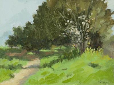 Wild Spring, Cuesta Annex