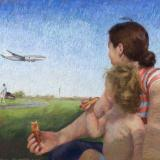 Pizza 'n Planes